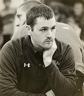 Josh Weber
