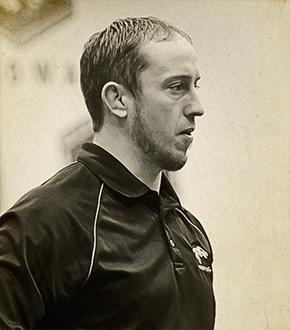 Brian Loughren
