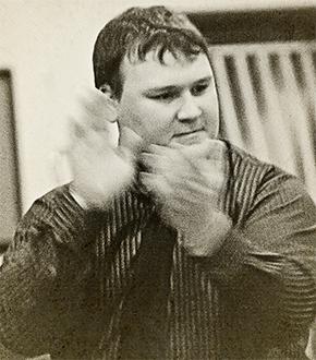 Matt Shannon